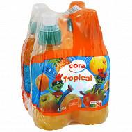 Cora kido boisson aux fruits tropical 4x20cl