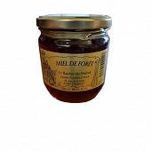 Nideck miel de forêt 500 g