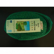 Idéal garden filet de protection 4x5m  vert