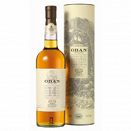Oban whisky écossais 14 ans 70cl 43%vol + etui