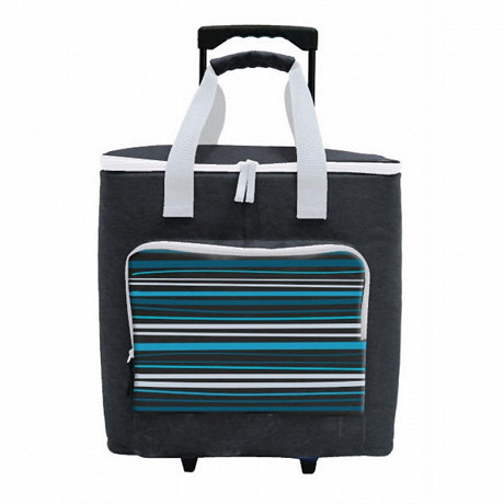 Sac trolley isotherme 33l