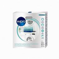 Wpro kit de superposition universel pour lave-linge/sèche-linge -tablette  SKS101