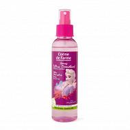 Violetta/ Frozen spray démêlant pailleté 150ml