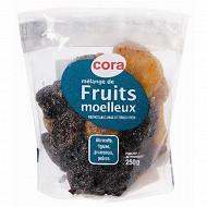 Cora mélange de fruits moelleux 250g