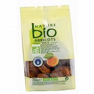Nature bio abricots secs sachet 250g