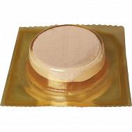 Aspic mousse au foie de canard dont 20% de foie gras 60g
