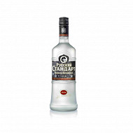 Russian standard vodka 70cl 40%vol