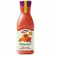 Innocent jus d'orange sanguine 900ml