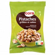 Cora pistaches grillées et salées 125g