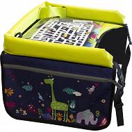 Auto pratic tablette de voyage enfant