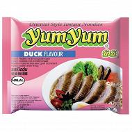 Yum Yum nouilles canard 60g