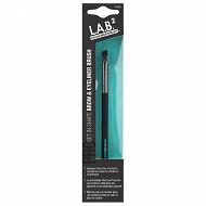L.A.B.² pinceau brow eyeliner brush n°41052
