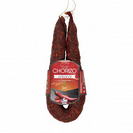 Chorizo sec courbe artisanal fort vpf 250g