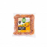 Abricots secs entiers 500g