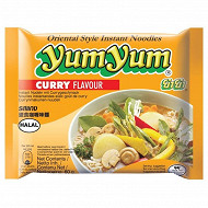 Yum Yum soupe nouilles curry 60g