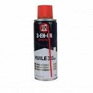 3en1 huile aerosol tous usages 200ml