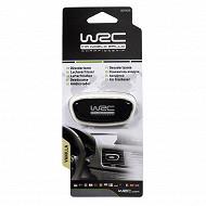 WRC stick rally Vanille