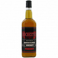 Rochester americain whisky 70cl 40%vol