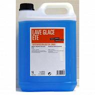 Liquide lave glace été 5L sans marque