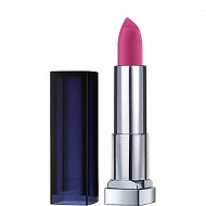Gemey maybelline rouge à lèvres color sensational N°882 fiery fuschia NU