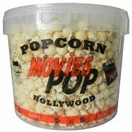 Popcorn seau sucre 700g