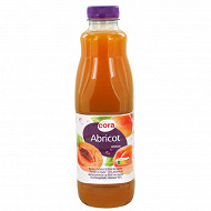 Cora nectar abricot pet 1l