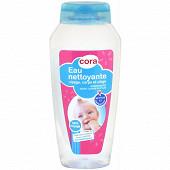 Cora eau nettoyante bébé 250ml