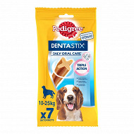 Pedigree dentastix pour moyens chiens 180g