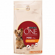 One my dog is sénior 1.5kg