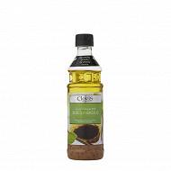 Clovis sauce vinaigrette xérès et basilic 35cl