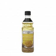 Clovis sauce vinaigrette Moutarde de Reims à l'ancienne 35cl
