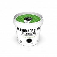 Fromage blanc lissé et onctueux 7,9% 750g