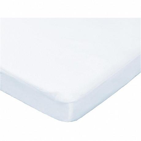 Alèse tissu 3D 70X140cm polyester imperméabilisée pu