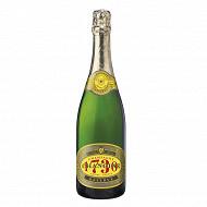 Champagne chanoine réserve 1730 brut 75cl 12%vol
