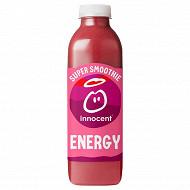 Innocent super smoothie energy 750ml