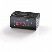 Thomson Radio réveil double alarme CR50