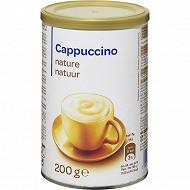 Cappuccino nature 200g