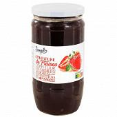 Confiture fraise 1kg