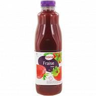 Cora nectar fraise pet 1l