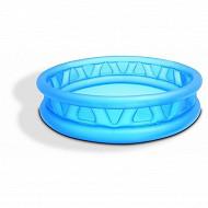 Intex piscine soft side pool