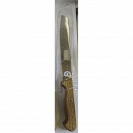 Couteau à pain 20cm chêne oakline