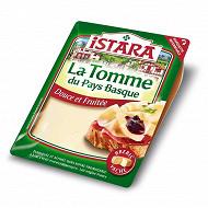 Istara La tomme du pays basque 180g