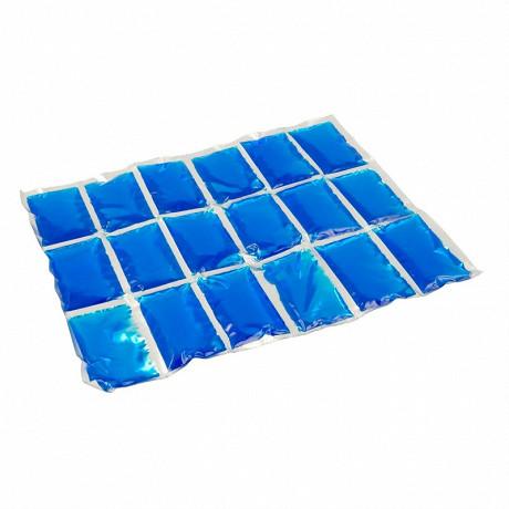 Flexi accumulateur de froid médium 18 compartiments