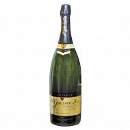 Champagne JM Gobillard & Fils Magnum Grande Réserve 12,5% Vol. 1,5l