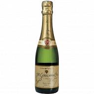 Champagne Brut J.M. Gobillard & Fils 12.5% Vol.37.5cl