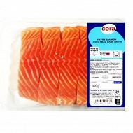 Cora pavé de saumon 4 x 140 g