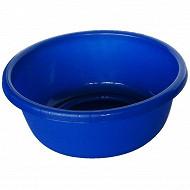 Cuvette ronde 2.5L bleu