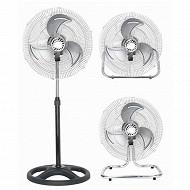 Domotech Ventilateur 3 en 1 FS45-31