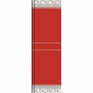Cora nappe rouleau décor nordique 6x1m35