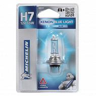 Michelin 1 H7 blue light  55W
